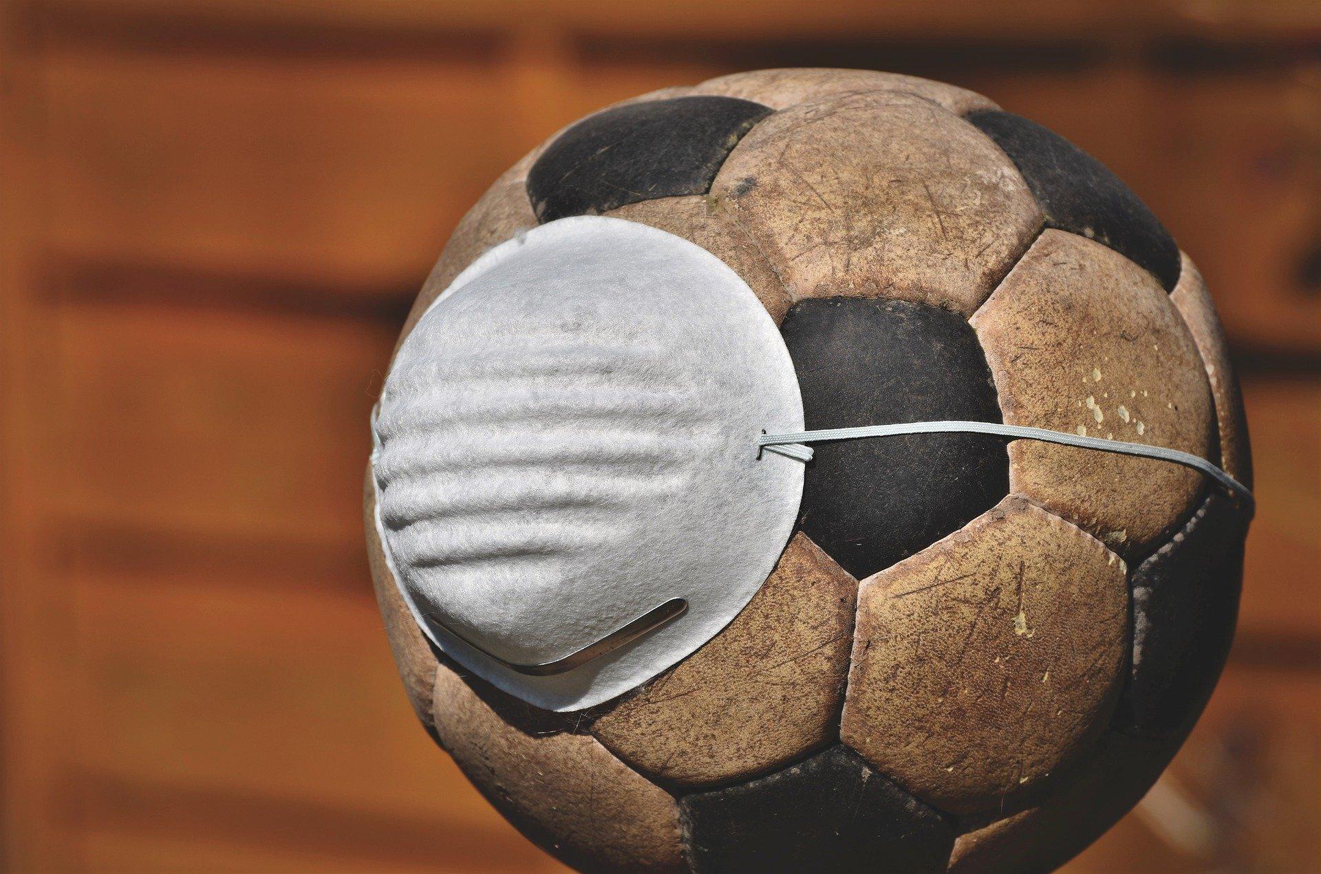 Fußball in Corona-Zeiten
