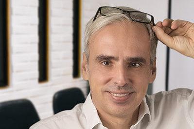 Stephan Köhnlein (Foto Michael Rinner)